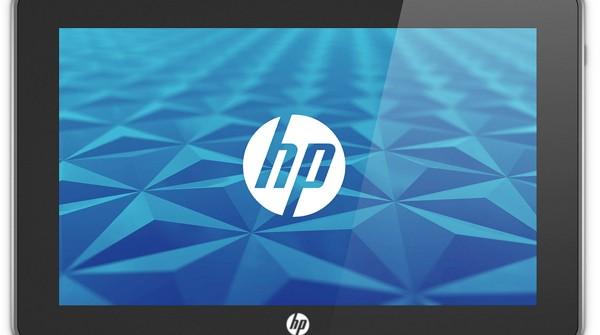 HP Slate