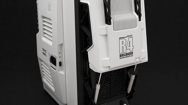 GMC R-4 Bulldozer