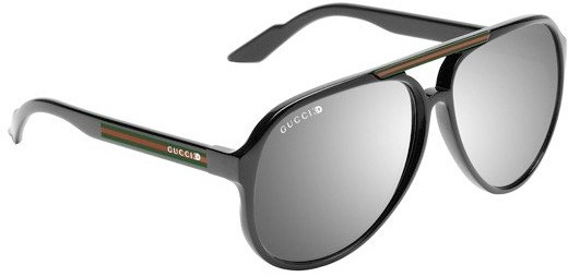 Gucci 3D Glasses