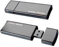 Super Talent USB 3.0