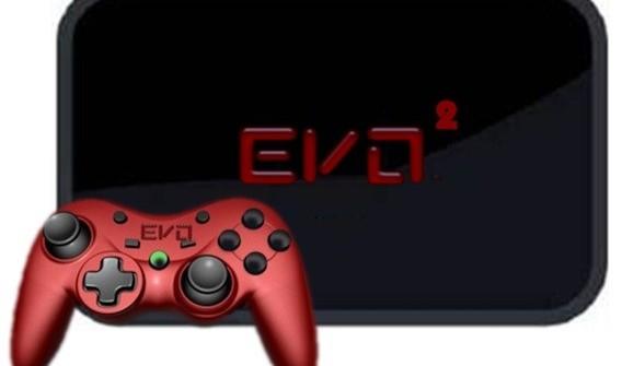 Evo2 Game Console