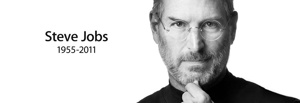RIP Steve Jobs