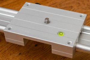 Camera Mount Platform