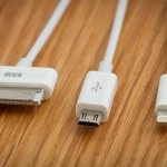 Groovy Cable 4-in-1 Charge and Sync Cable Review
